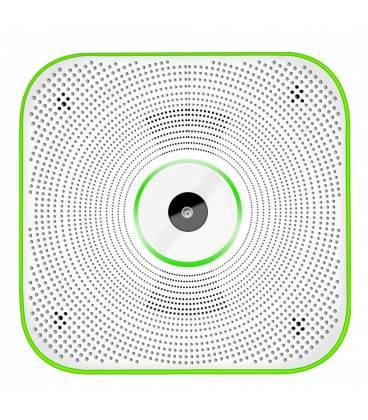 Caméra de surveillance intérieure Wi-Fi HD détecteur de mouvement