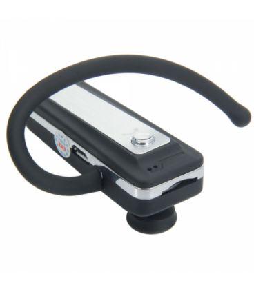 Oreillette bluetooth Haute Definition camera espion