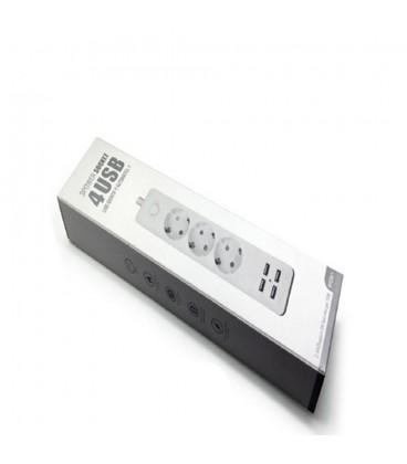 Multiprise GSM micro espion