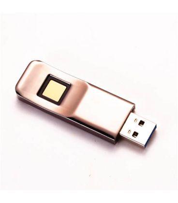 Clé USB 3.0 32Go à cryptage d'empreintes digitales