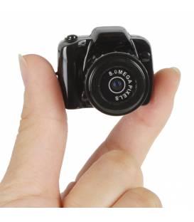 Mini camera HD Vue Zoom