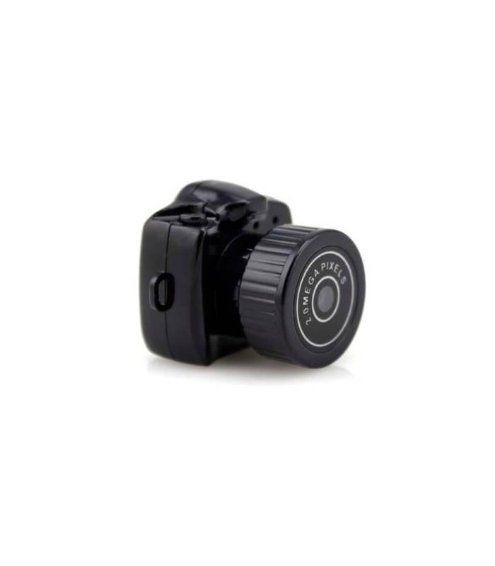 mini cam ra hd 720p boutique espion la surveillance en un clic. Black Bedroom Furniture Sets. Home Design Ideas