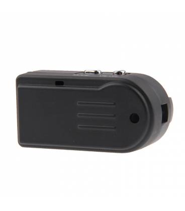 Mini Caméra HD Rectangulaire Vue Dos