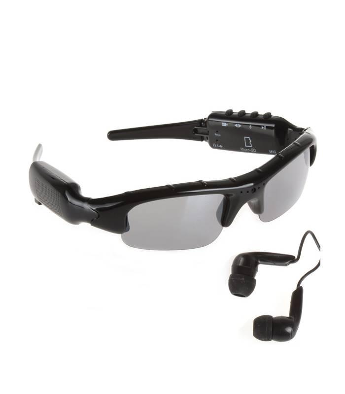 Lunettes Caméra de sport video HD - Boutique Espion - La ... 4720807da671