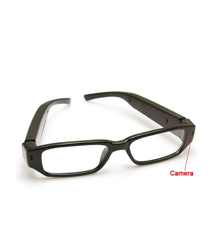 Lunettes caméra espion   meilleur qualité prix - Boutique Espion ... 30e7fdf98449