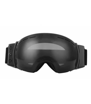 Lunettes de Ski Caméra Full HD Wifi Vue Face