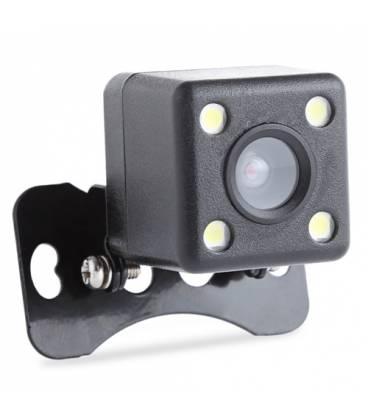 Caméra Rétroviseur full HD Vue Détaillée