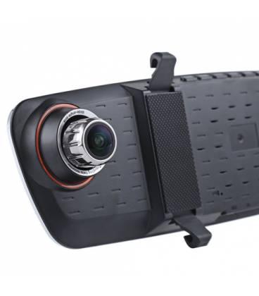 Caméra Rétroviseur full HD Vue Zoom
