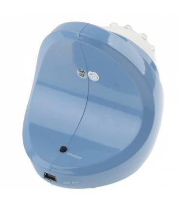 moniteur bebe camera espion 2,4 GHZ sans fil ecran TFT LCD 2,5 pouces TFT LCD quad affichage