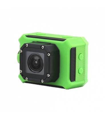 Mini Caméra Action Waterproof Ecran 2.0 Pouces Super HD WiFi Vue Côté