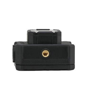 Mini Caméra Action Waterproof Ecran 2.0 pouces Super HD WiFi Vue Dessous