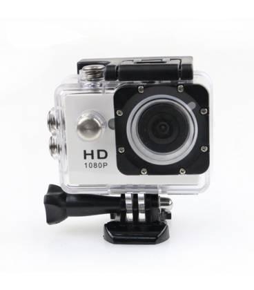 mini camera action Full HD waterproof enregistreur numerique ecran 2,0 pouces
