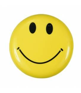 Smiley Caméra Espion Vue Face