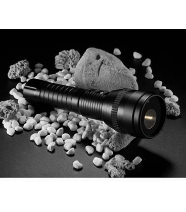 Lampe torche Caméra Espion Full HD Vue Droit