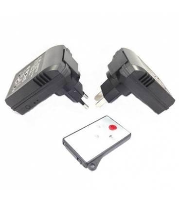 Adaptateur universel HD camera espion et sa telecommande