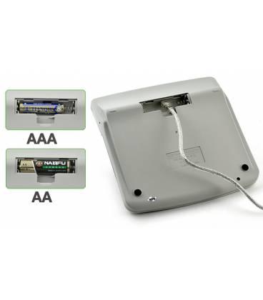 Calculatrice Caméra Espion HD 4GB Vue Face