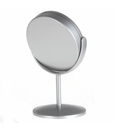 Miroir Caméra Espion Gris