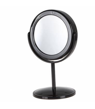Miroir Caméra Espion Noir