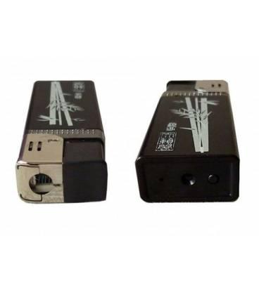 Briquet Camera Espion Full HD Vue Dessus et Dessous