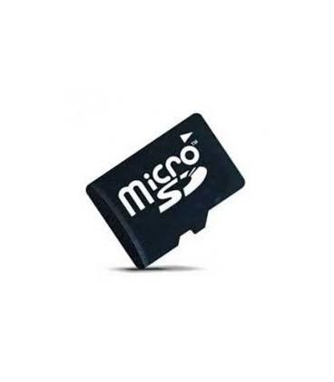 Carte micro SDHC 16 Go avec son adaptateur
