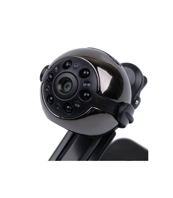 mini cam ra de surveillance full hd ultra portable boutique espion la surveillance en un clic. Black Bedroom Furniture Sets. Home Design Ideas