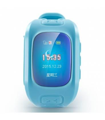 Montre traceur GPS enfant