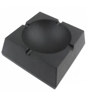 Cendrier caméra espion noire avec télécommande