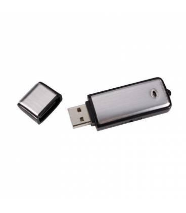 Clé USB micro espion 4Go