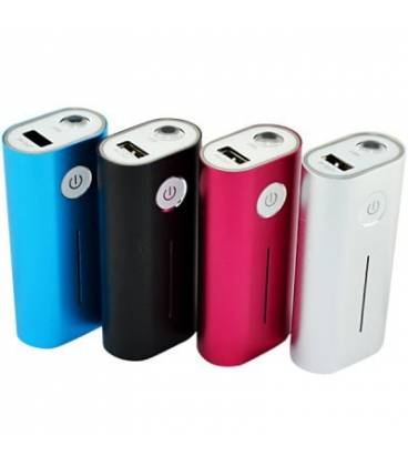 Power bank micro espion