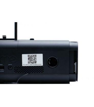 Station de chargement Iphone Wifi camera full HD