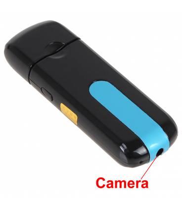 Cle USB Camera Espion Vue Côté Droit