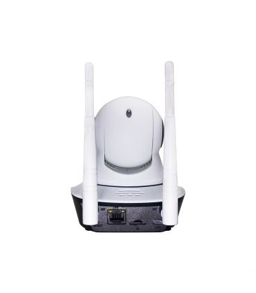 Babyphone Vidéo Infrarouge Noir et Blanc