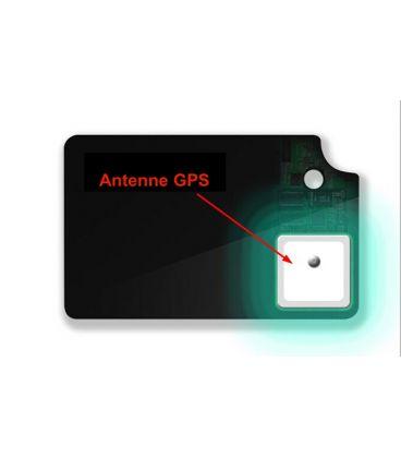 Carte GPS pour porte clé Wifi