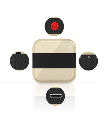 Tracker GPS Wifi petit format