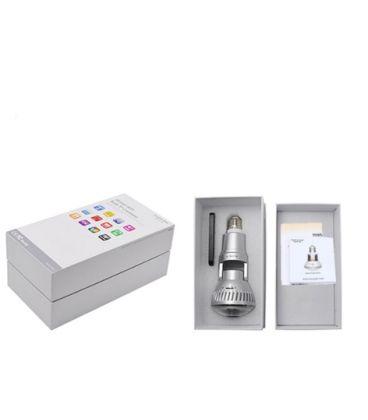 Ampoule iSmart LED caméra espion 1