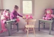 Sécurité des tout-petits – Espionnage de nounou
