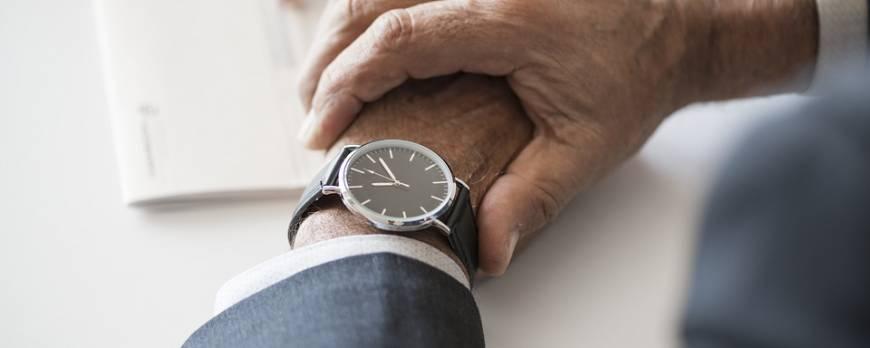 Focus sur la montre espion